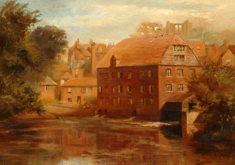 The Mill, Guildford