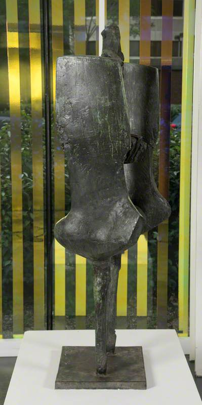Cock (Fountain Figure)