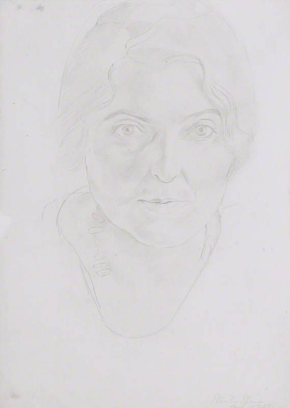 Patricia Preece