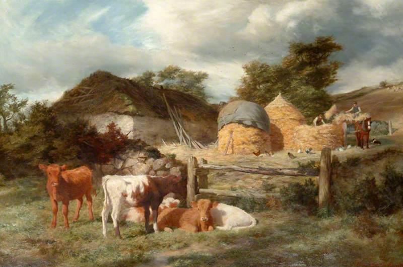 A Highland Croft