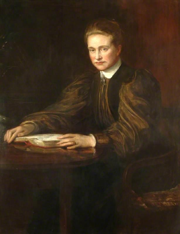 Millicent Garrett Fawcett (1847–1929)