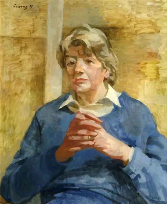 Mrs E. M. Chilver