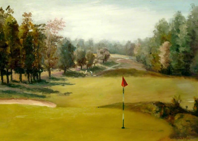 Camberley Heath Golf Club, Surrey