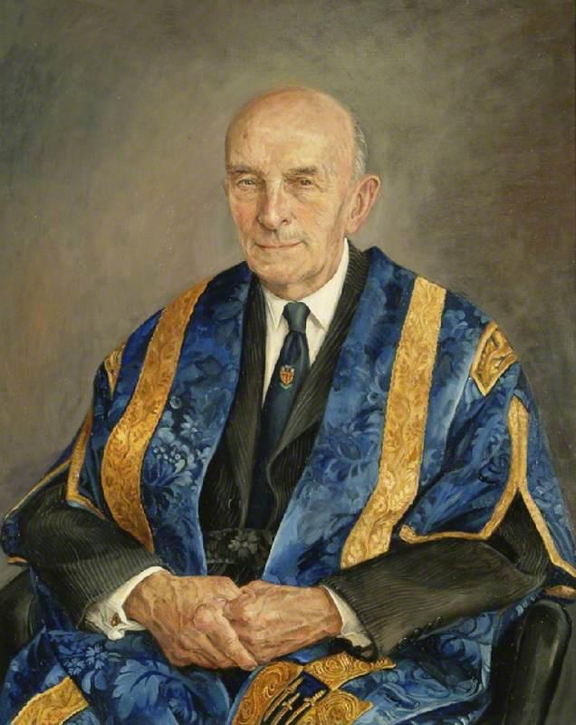 Sir George Edwards
