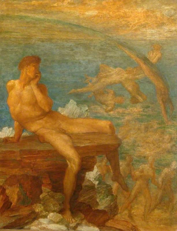 Genius of Greek Poetry