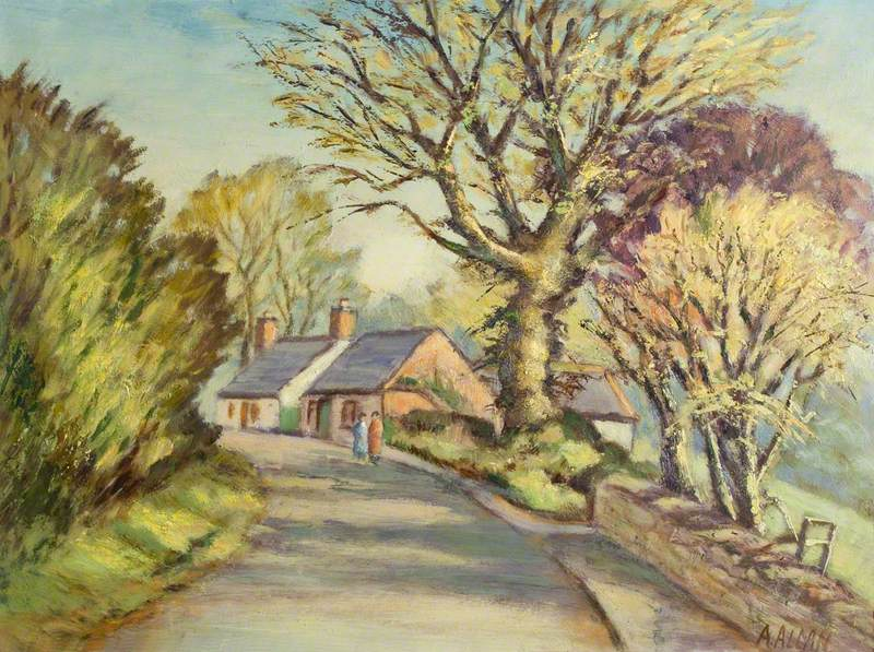 Violet Bank Cottages