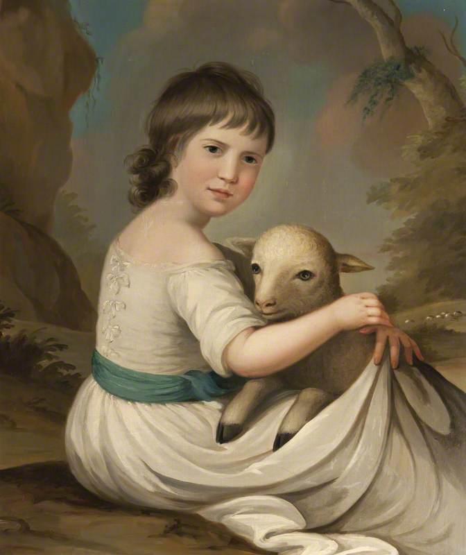 Lady Elizabeth Penelope Crichton (1772–1797)