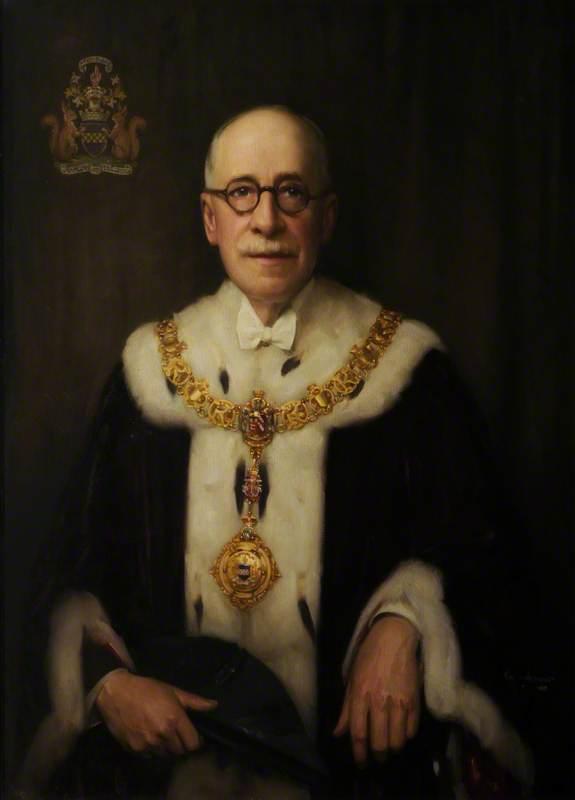 John Henry Carnie