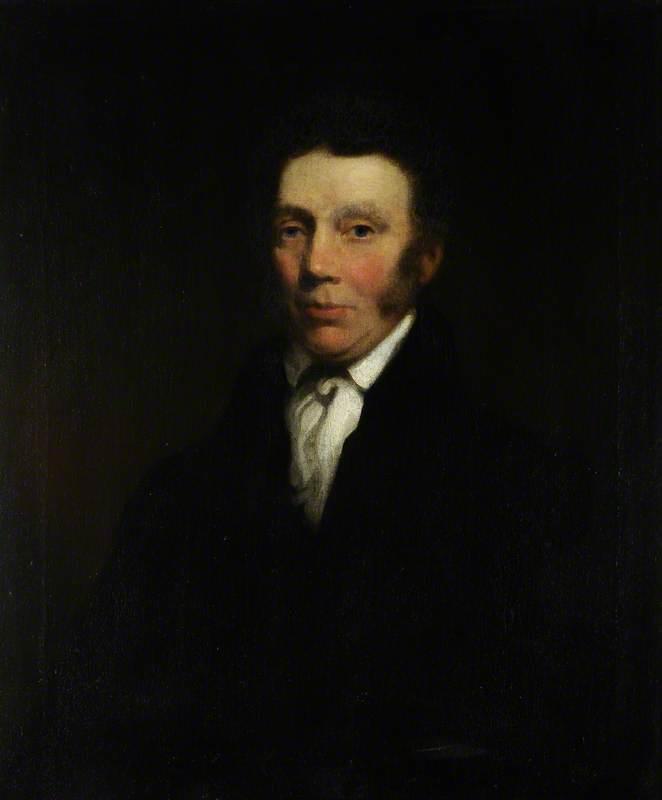 Robert Roger, Turf Inn