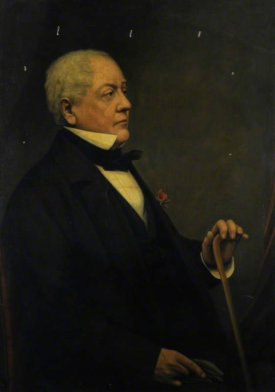 Sir John Shaw
