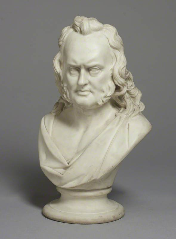 Professor John Wilson (1785–1854)