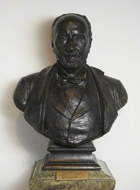 James Dick (1823–1902)