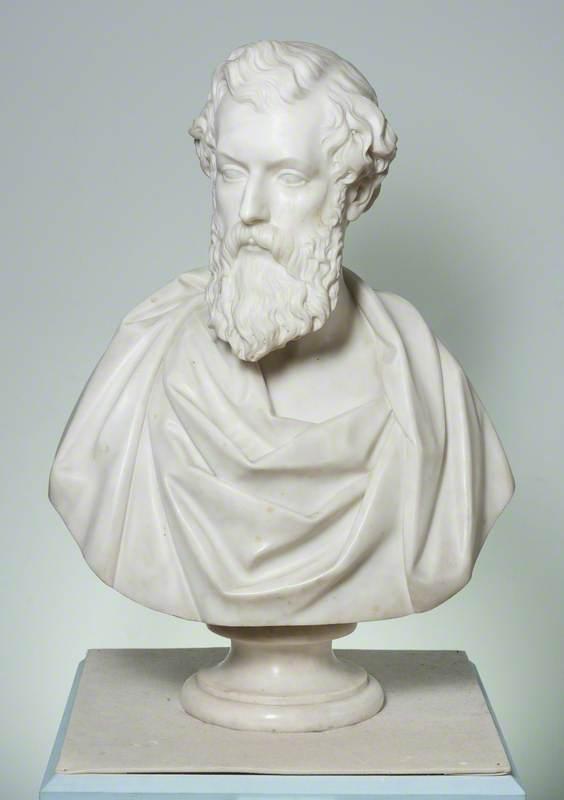 Alexander Smith (1830–1867)