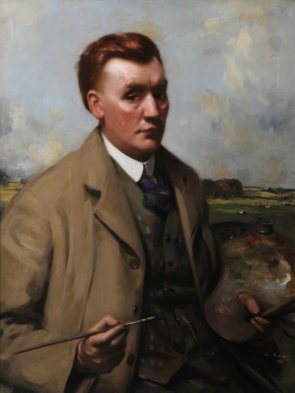 James Taylor Brown (1868–1923)