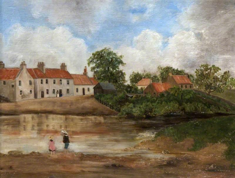 The Ford, Nungate, Haddington