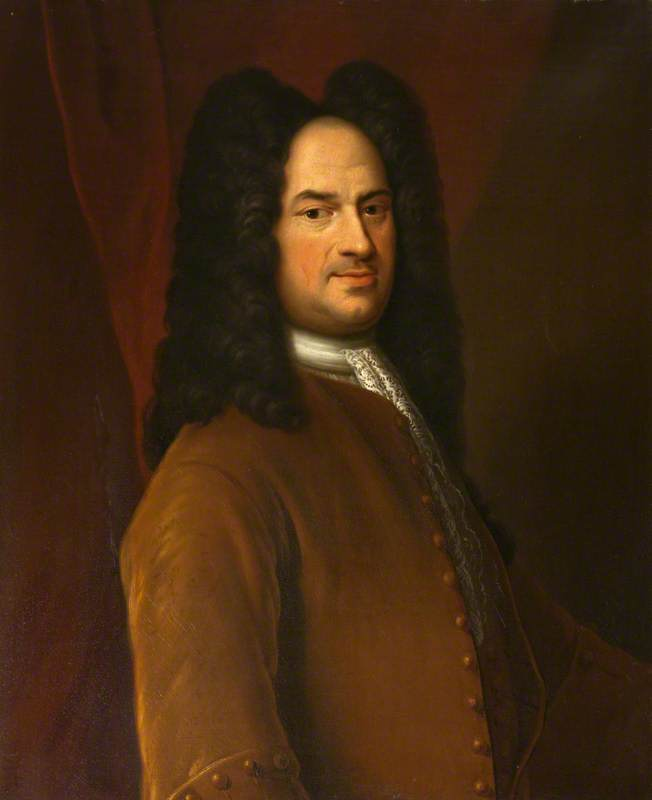 James Stanhope (1673–1721), 1st Earl of Stanhope