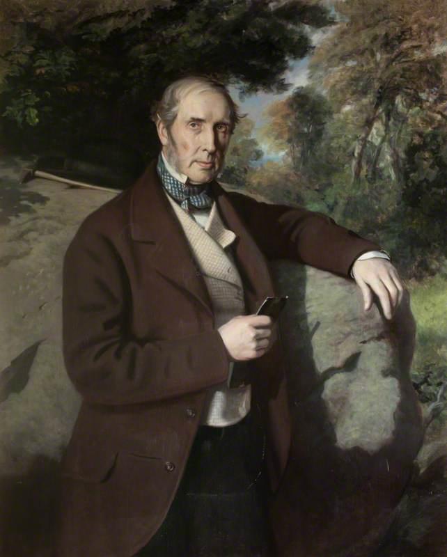 David Milne Home (1805–1890)