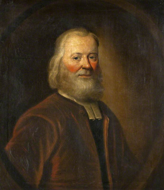 Walter Scott, 'Beardie' (1679–1729), Great-Grandfather of Sir Walter Scott