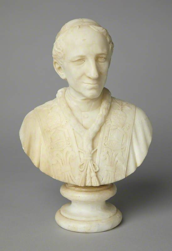 Pope Leo XIII (1810–1903)