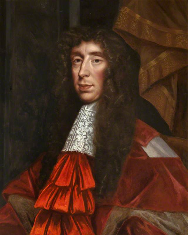 The Honourable Alexander Maitland (d.1717)