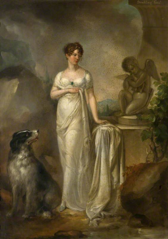 Jane Fleming (1755–1824), Countess of Harrington