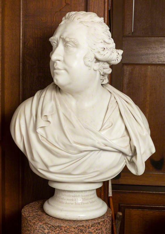 Charles James Fox (1749–1806)