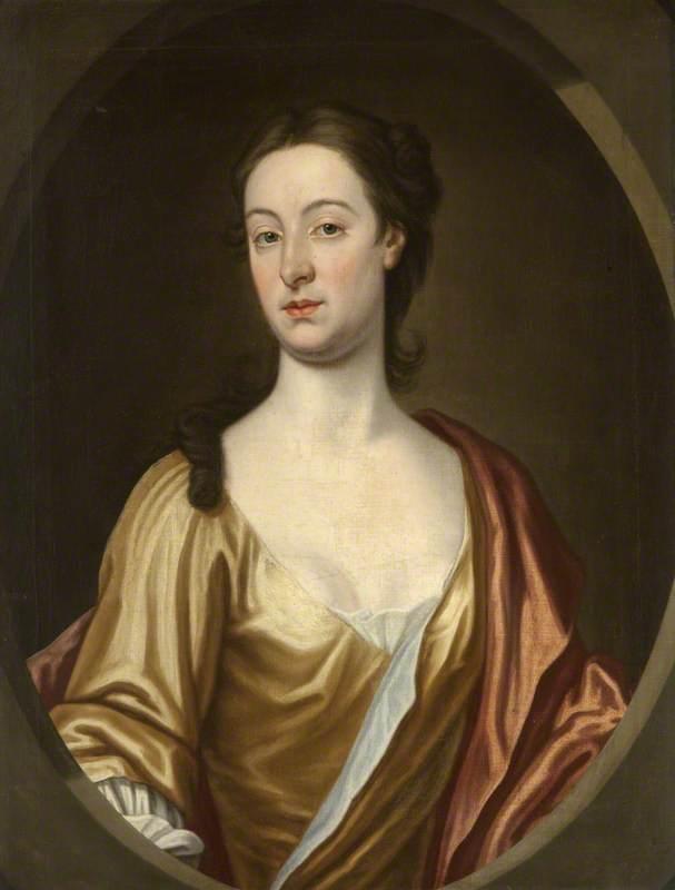 Lady Mary Stuart (1702–1773)