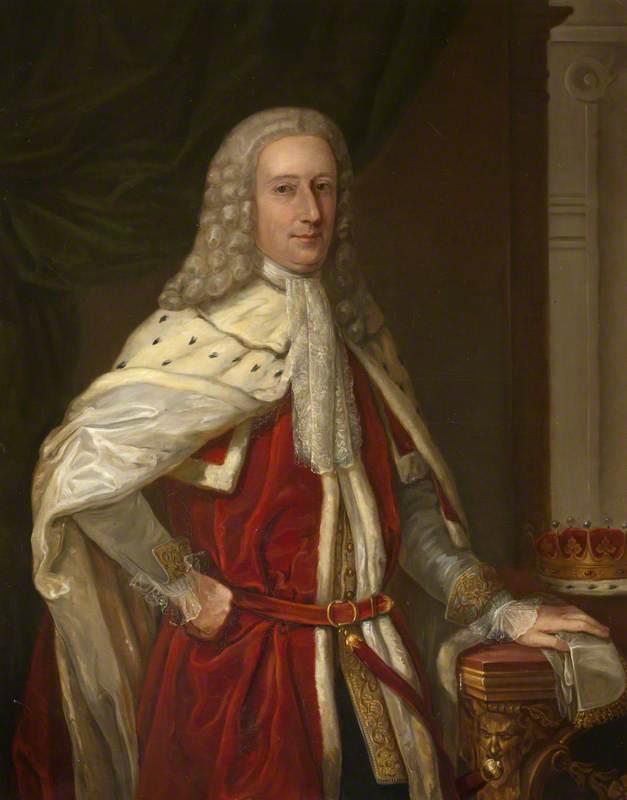 William, Lord Maxwell