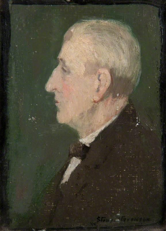 Robert Macauley Stevenson