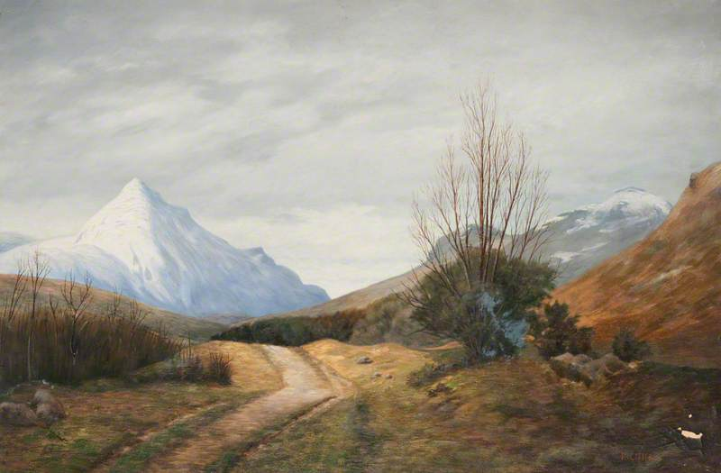 Glen Lochay, Killin