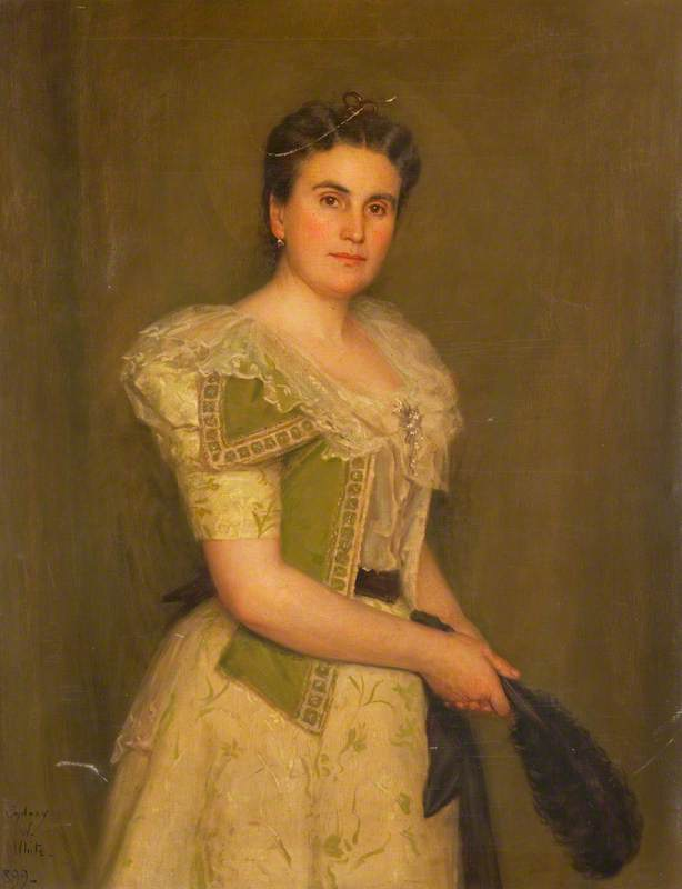 Mrs Anderson Rodger