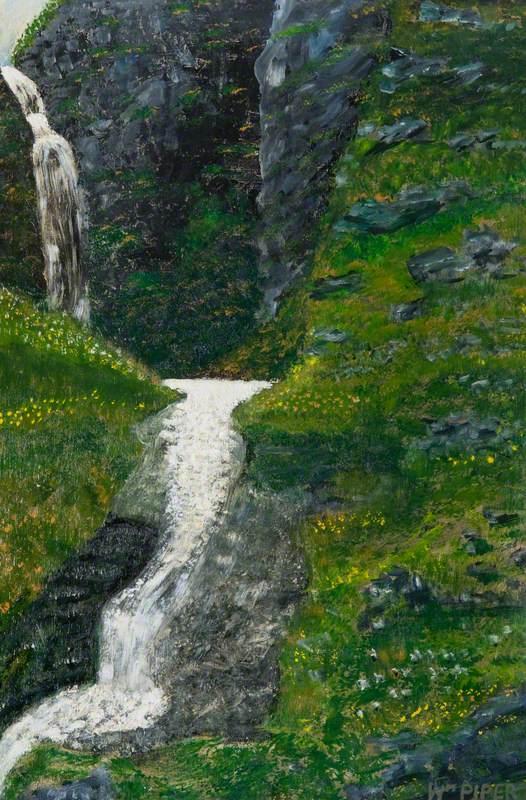 Laird's Loup, Kilsyth (A Short Hike over the Kilsyth Hills)
