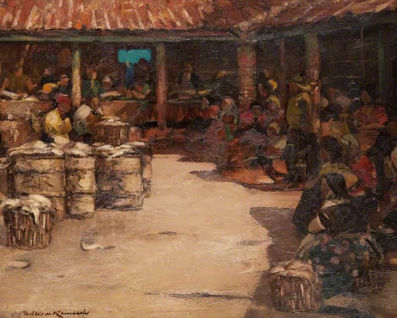 Eastern Fish Market