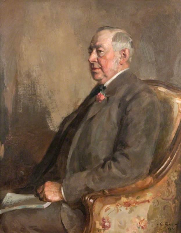 James Coats