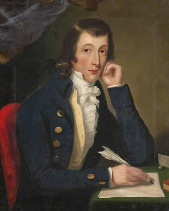 Alexander Wilson (1766–1813), Poet and Ornithologist