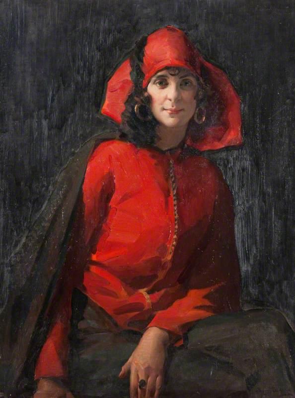 Elizabeth Paton