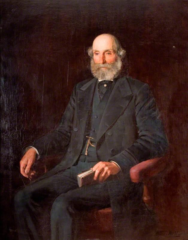William Millington (1821–1911)