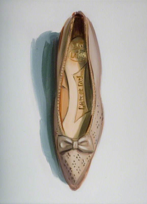 Lotus 'Career Girl' Shoe