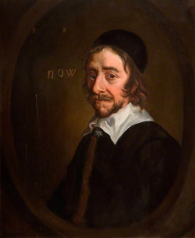 Henry Marten (Martin)