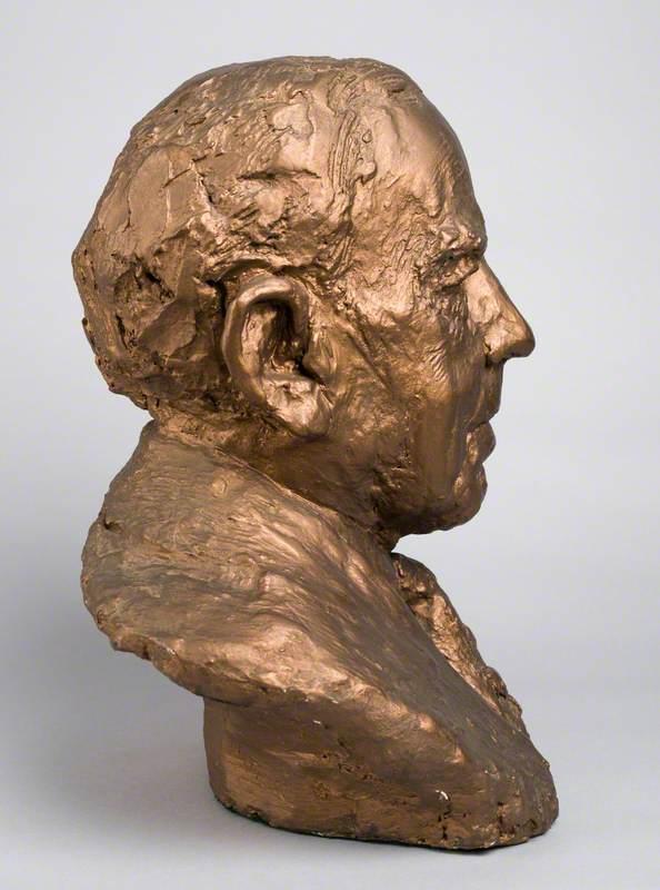 Hugh Quantrill (1875–1966)