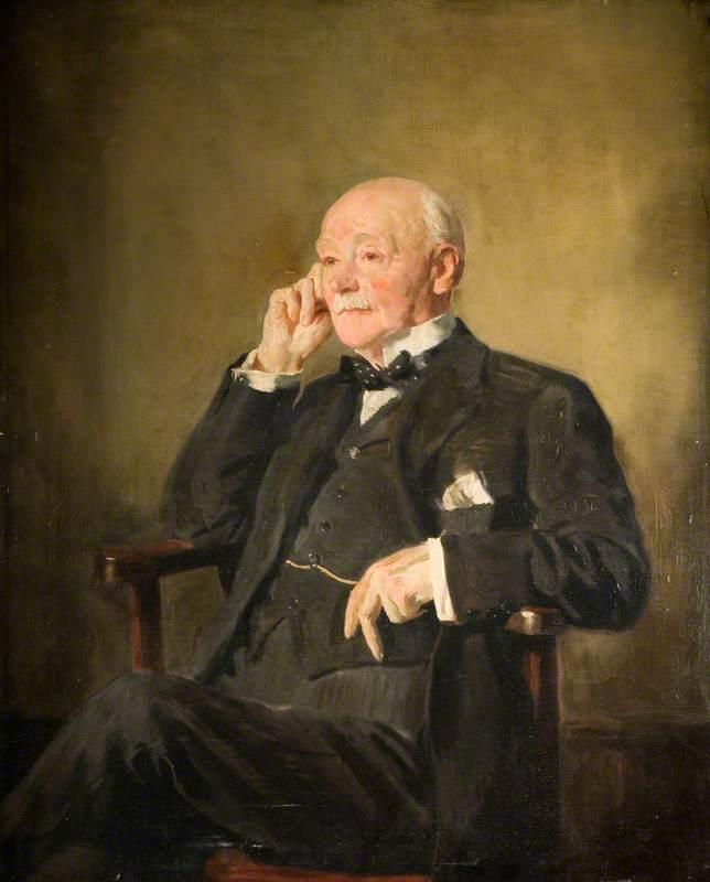 A. P. Llewellyn