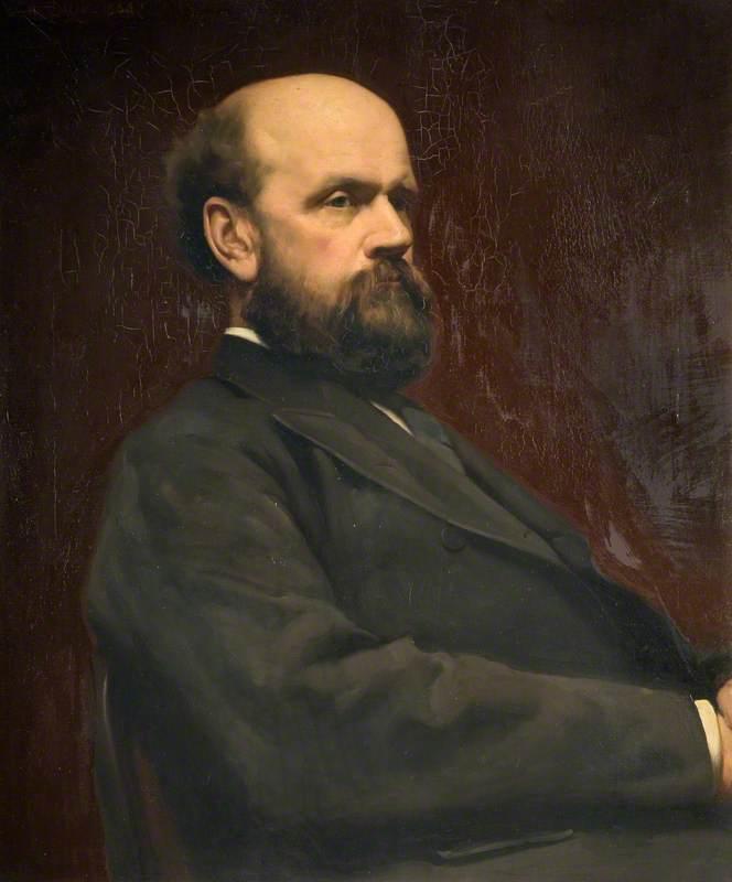 William Millett Edge (b.1838)