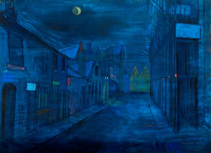 Street Scene, Wolverhampton