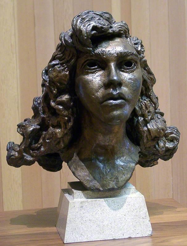 Kitty Garman (1926–2011)