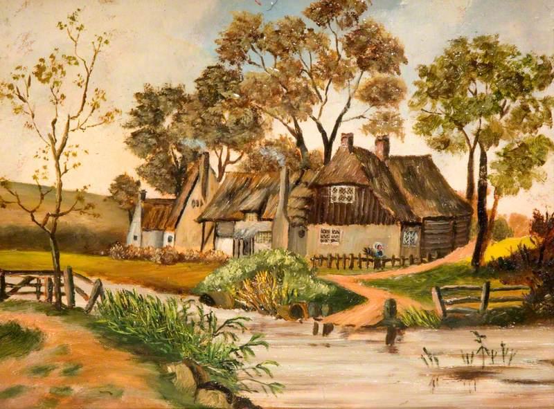 Warley Hall Farm
