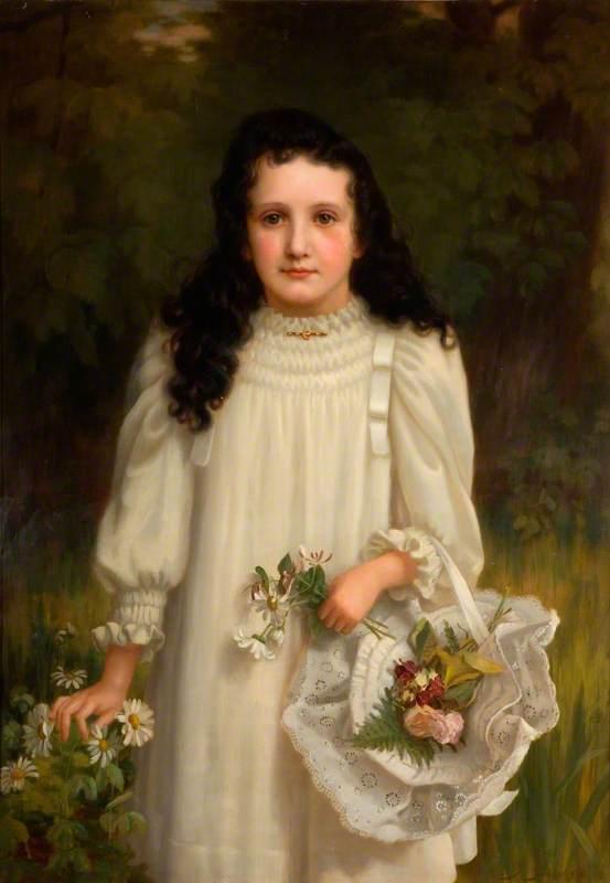 Muriel Dorothy Windle