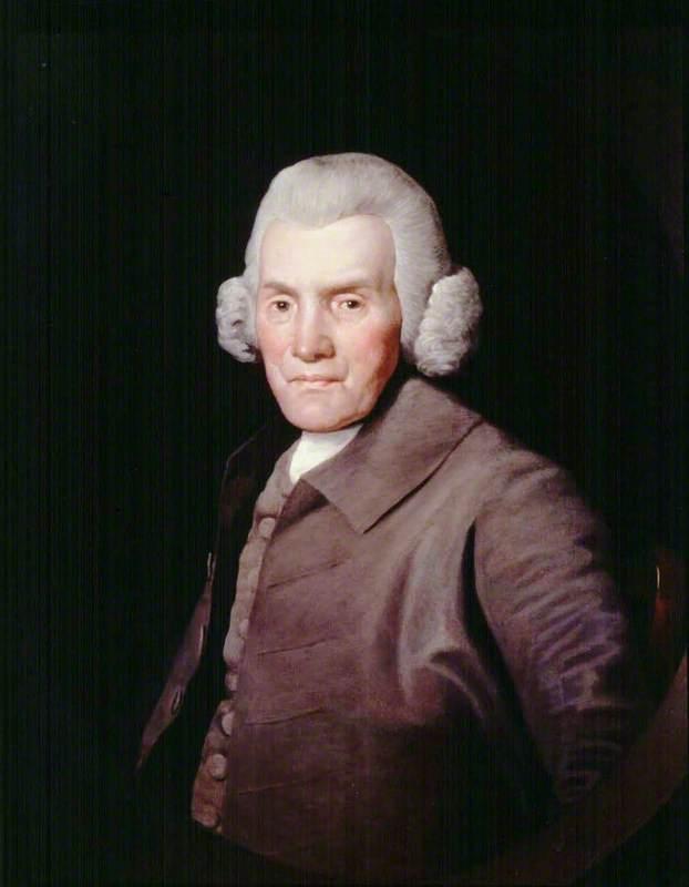 Richard Wedgwood (c.1701–1782)