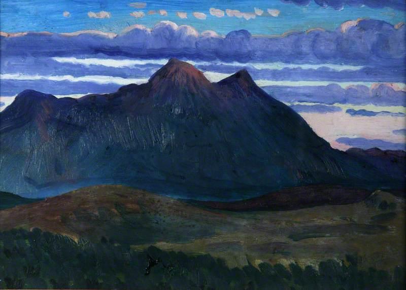 Arenig Mountain