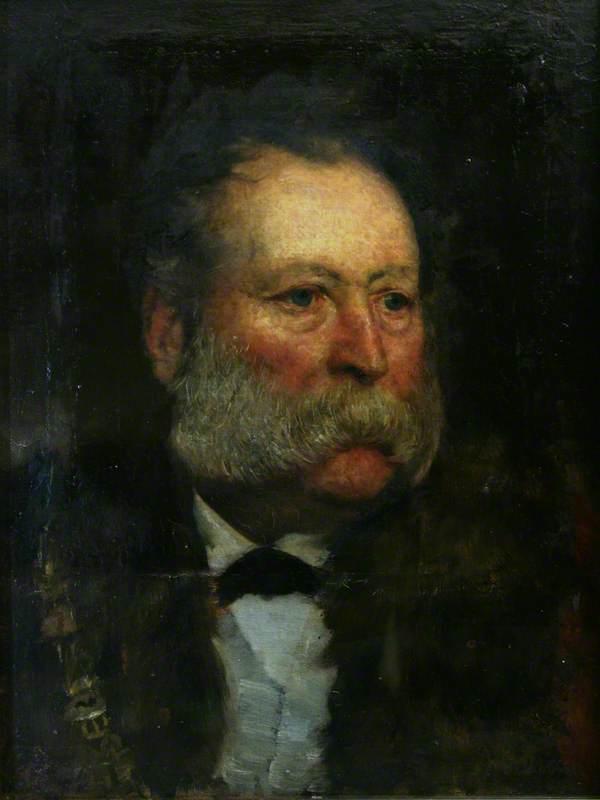 Mayor of Swansea