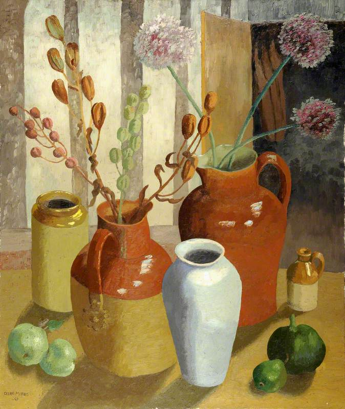 Margaret's Pots